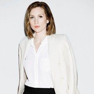 Katherine Power