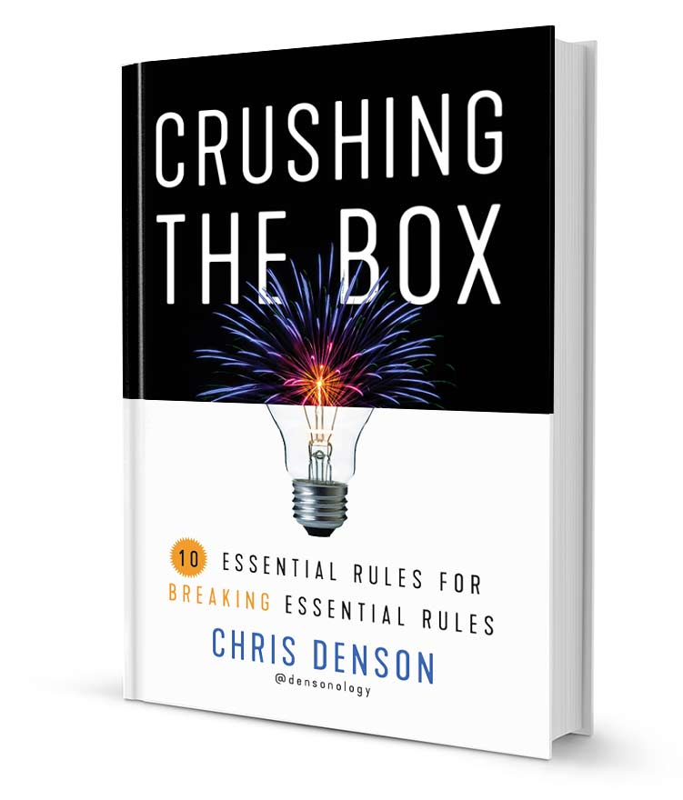 Crushing the Box Book